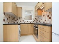 Beautifully decorated two double bedroom garden flat on sought after road in Tooting Bec