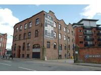 2 bedroom flat in Ducie Street, Manchester, M1 (2 bed)