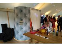 Photo Booth Hire from £250