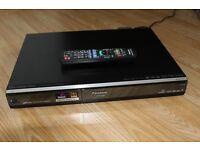 Panasonic DMR-BS750 Freesat+ Blu-Ray Digital Box (250GB) RRP £350