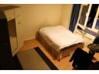 Double room to Rent on Slateford Road