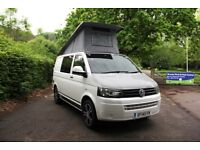 VW Campervan Pop top 4 berth