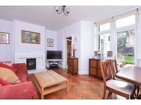 Heathfield Road - A lovely three bedroom to rent in Earlsfield