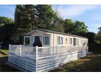 Holiday home for sale on a beautiful park set in 180 acres watersports centre, bar and resturant.