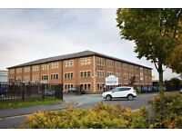 6-7 Person Private Office Space in Warrington, WA2 | From £312.50 per week*