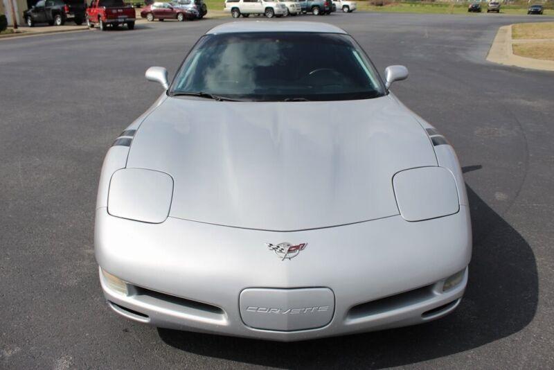 Image 8 Coche Americano usado Chevrolet Corvette 2003
