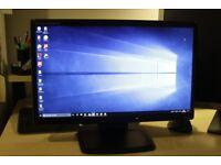 "iiyama E2208 HDS 22"" Widescreen Monitor"