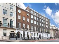 Beautiful one bedroom apartment in Baker Street