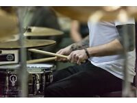 Experienced drummer seeking bands and artists - nationwide