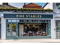 Kitchen Porter Wanted - £8.50ph - SW195DQ