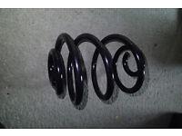 Ford Escort Estate 1991-98 Rear spring. ACS 0165