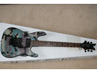 Dean Vendetta 2.0 Camo w/ Floyd Rose Guitar - £95.00