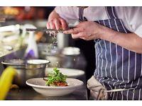 Line Chefs - Jamie's Italian Trattoria, Portsmouth
