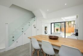 Stunning MUST SEE! Newly Refurbished 4 Bedroom House With Garden - £3250 - Walthamstow E17