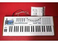 Arturia Keylab 49 MIDI Controller with Keylab soft synths