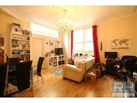 *** SPACIOUS 1 BEDROOM GARDEN FLAT IN HEART OF MUSWELL HILL, N10 - DO NOT MISS OUT!!! ***