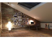 Affordable 2-4 person studio offices Perfect for local Wimbledon SME's - Lots of natural light