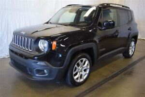2015 Jeep Renegade North +Bluetooth, Caméra+