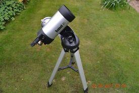 Bushnell 78 8840 Telescope