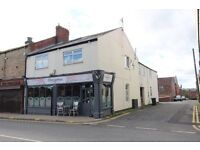 1 Bedroomed Flat For Rent In Willington