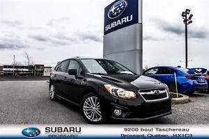 2014 Subaru Impreza 2.0i Premium Pkg