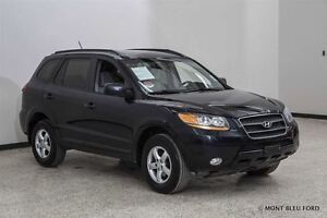 2008 Hyundai Santa Fe GL/V6/AWD  *FINANCING AVALAIBLE WITH $0 DO