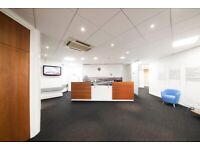 Serviced office to rent at Bristol, Broad Quay