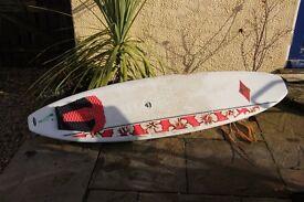 """Surf Board Malibu 7'3"""""""