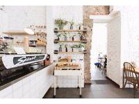 Award winning Aussie cafe MILK Seeks FULL TIME Front of house for Immediate start