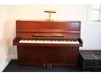 Zimmermann Upright Piano (1993)