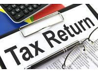 PERSONAL TAX, SELF EMPLOYED ACCOUNTS, BUSINESS REGISTRATIONS AND HELP WITH ANY OTHER DOCUMENTS
