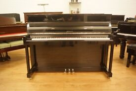 New Ritmuller upright piano - Tuned & UK delivery available