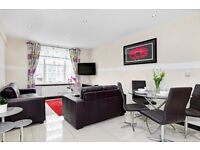 STYLISH APARTMENT IN CUMBERLAND COURT**24H PORTER**BRIGHT AND HOMELY**VIEWINGS NOW