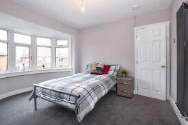 Newly Renovated to a high standard 6 double bedroom house share to rent