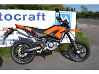 KSR Moto TW 125 Beat The Big Price Increase Coming Of Euro 4