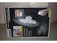 Homedics Shiatsu Massaging Cushion with Remote Control, in box!