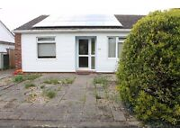 3 bedroom BUNGALOW in Brightlingsea £950pcm