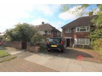 3 BEDROOM SEMI DETACHED HOUSE AVAILABLE IN SOUTHGATE, N14 - SORRY NO DSS