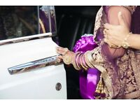 Asian Indian Sikh Wedding Photography & Cinematography