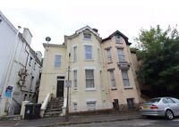 Larger than average Studio Flat in Bournemouth Town Centre