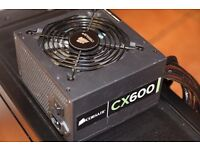 CX600 600w PSU for PC