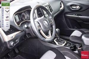 2014 Jeep Cherokee Windsor Region Ontario image 11