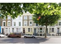 Self-contained own entrance studio apartment with direct access to a private rear garden