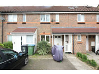 2 bed terraced house for sale in Walthamstow, London