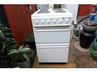 HOTPOINT ELECTRIC COOKER 50 CM