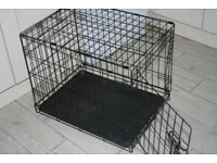 Dog Crate ( Cage ) Metal