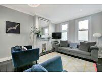 !! Architecturally Designed !! Modern Split Level 3 Bedroom Maisonette with Private Share of Garden