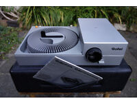 Rollei P37 Autofocus slide projector with integrated interval timer