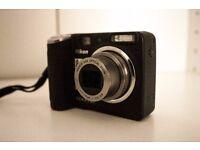 Nikon CoolPix P50 (w/Case & 4GB SD Card)