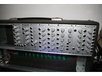 doepfer & Eurorack Modules (Perfect condition)